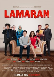 Review FIlm Lamaran 2015 Bioskop