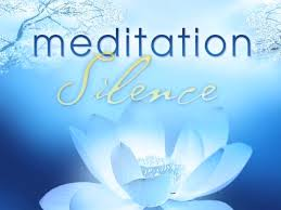 purity of the lotus flower represents the pratice of meditation