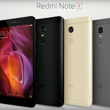 Download dan Install MIUI 10 ROM Pada Xiaomi Redmi Note 4