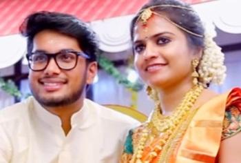 Kerala Traditional Wedding Highlights RINKU & RAJIV