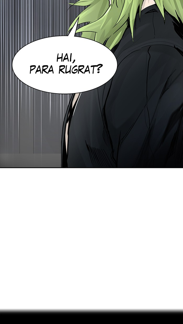 Webtoon Tower Of God Bahasa Indonesia Chapter 428