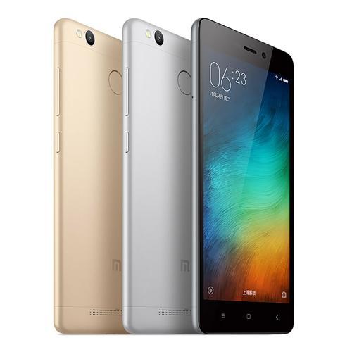 سعر ومواصفات Xiaomi Redmi 3x بالصور والفيديو
