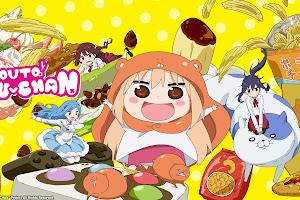 Himouto! Umaru-chan [12/12] + Ova y Especiales - HD + Ligero - Mega