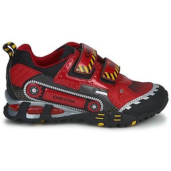 La Creatività di Anna!!!: Geox scarpe da bambino.