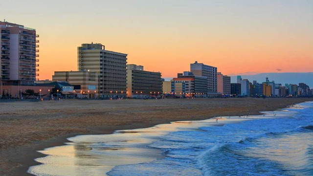 Virginia Beach Vacation Packages, Flight and Hotel Deals