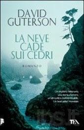 David Guterson - La neve cade sui cedri (2005)