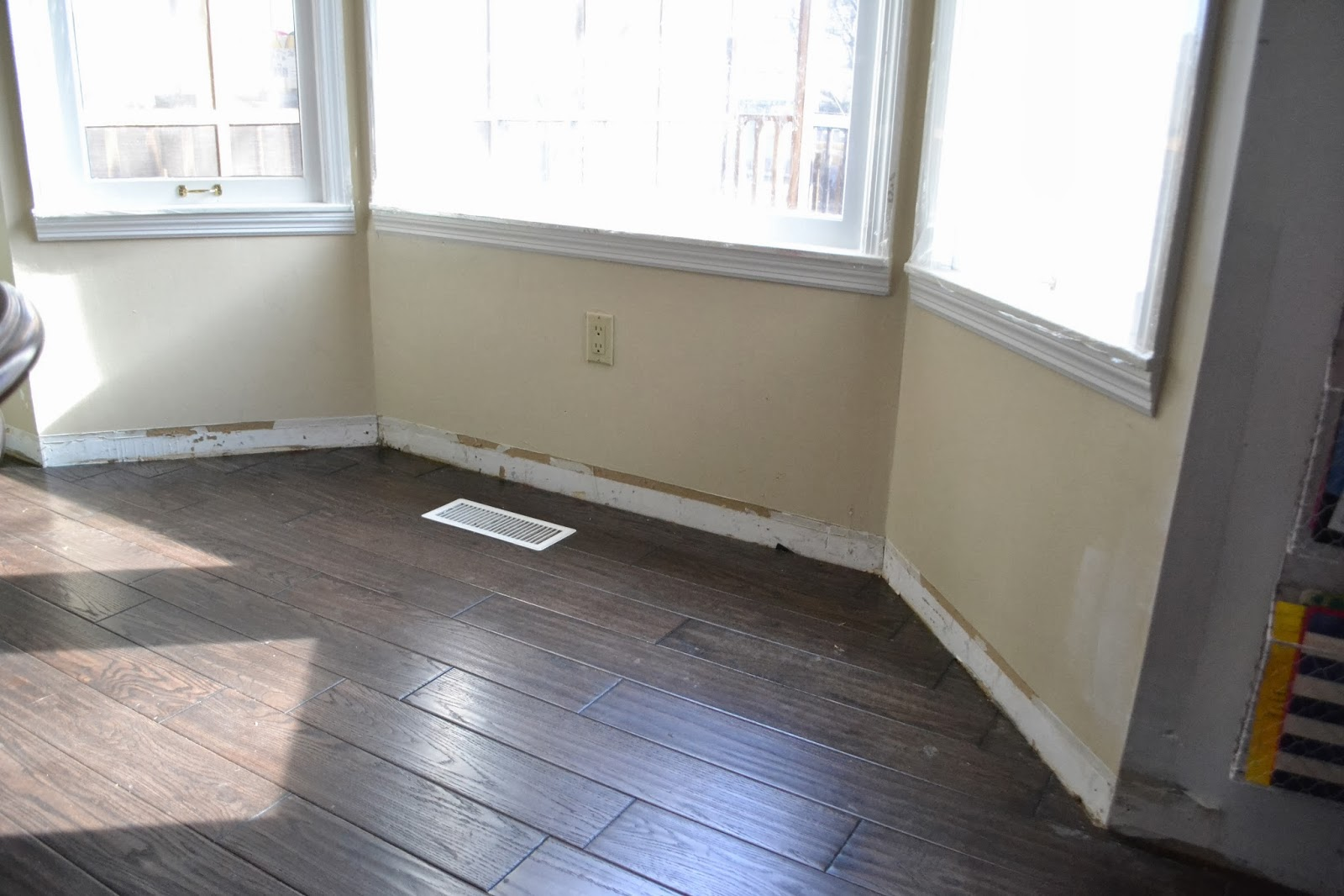 From House 2 Home Building A Banquette A K A A Window Seat