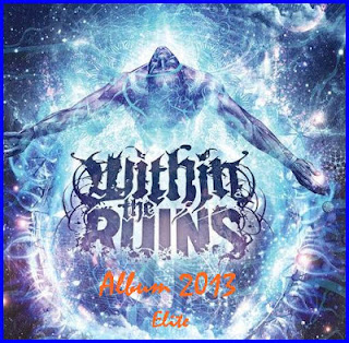 Within the Ruins Album Elite cover