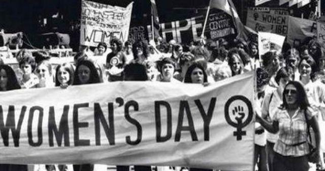 8 Μάρτη: Αγωνιστικό χαιρετισμό σε όλες τις γυναίκες από τη ΓΣΕΕ
