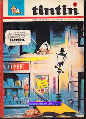 Tintin sur bd-pf-gf.com