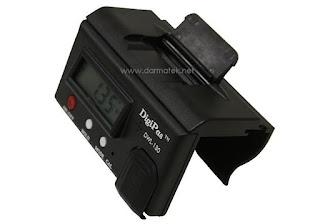 Darmatek Jual Digi-pas DWL-130 Clip On ( Adjustable) Digital Level Module