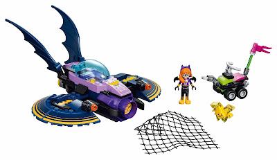 "LEGO DC Super Hero Girls ""Batgirl auf den Fersen des Batjets"": Ostertipp"