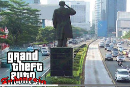 GTA SA Mod GTA Extreme Indonesia Android Terbaru (APK+DATA)