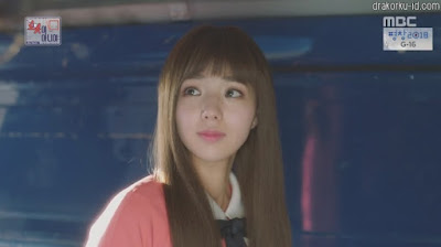 I Am Not a Robot Episode 30 Subtitle Indonesia