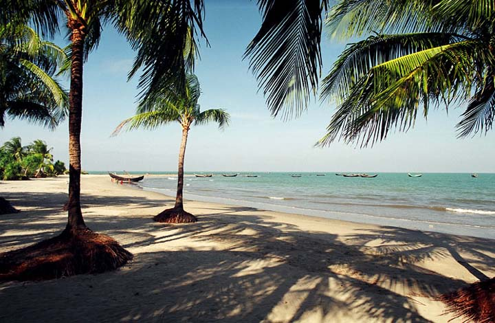 Explore The Beauty Of Caribbean: Beautiful Bangladesh