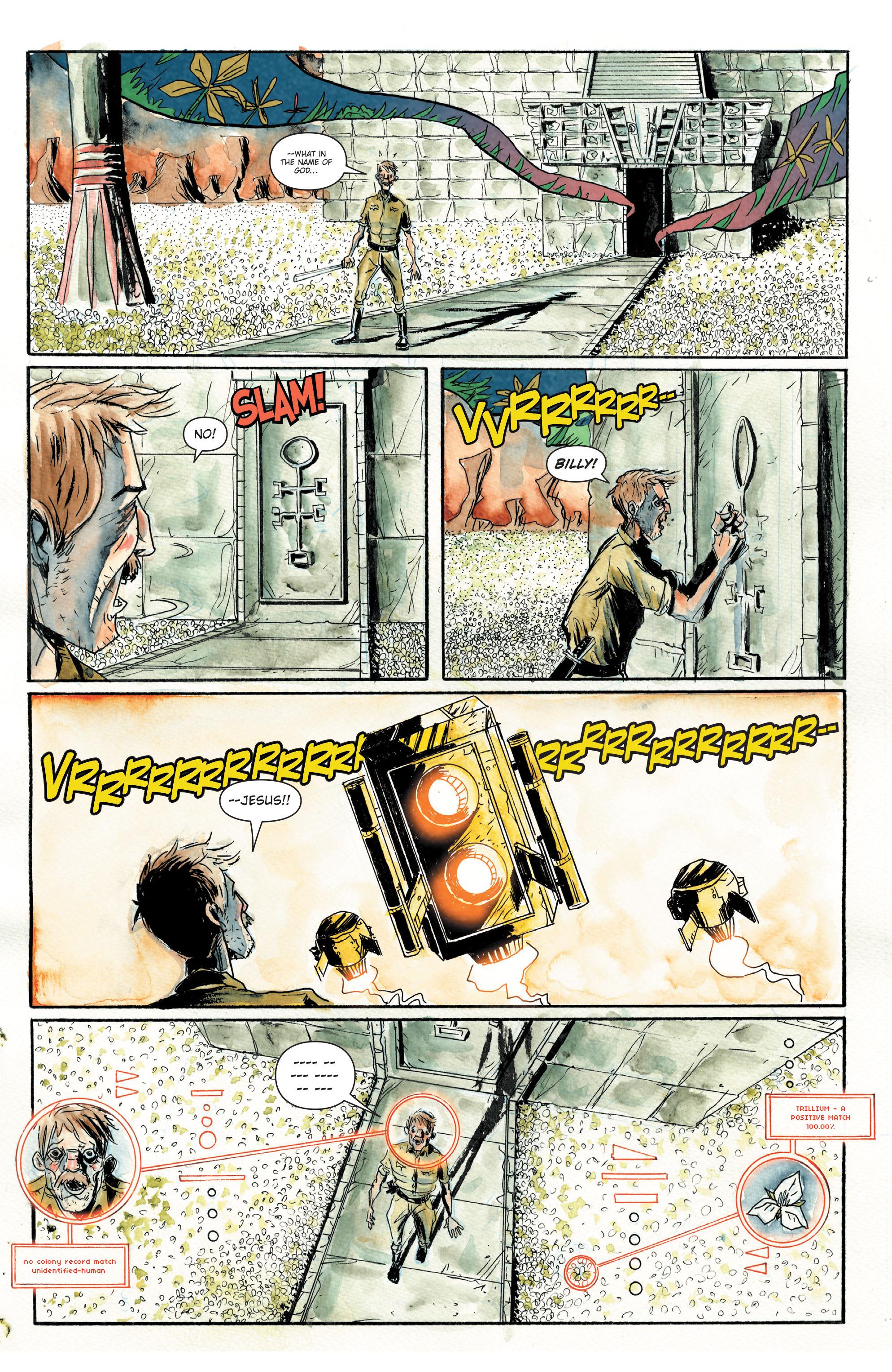 Read online Trillium comic -  Issue # TPB - 79