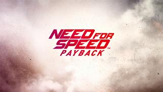NFS Payback Logo