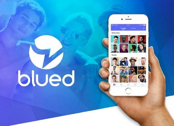 Aplikasi Blued Video Chat & LIVE Pria Diblokir di Indonesia