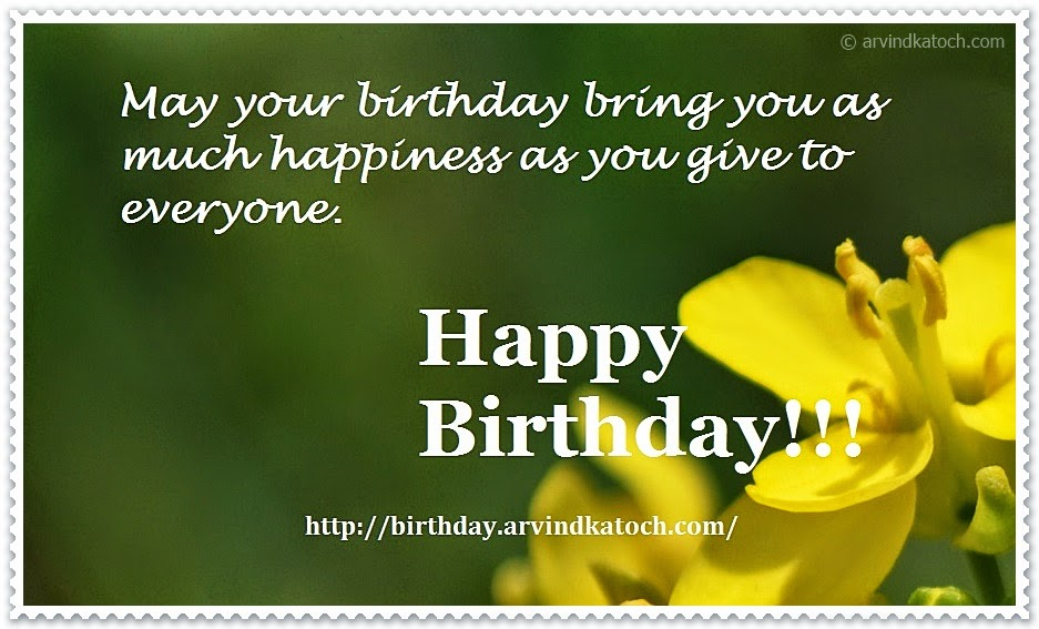 Happiness, Birthday, everyone, Birthday Card, happy Birthday card,