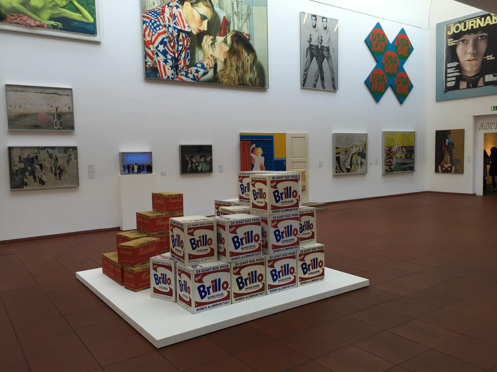 Rotraut Susanne Berner: Kunst in Köln und Essen