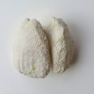 Whoopidooings: Carmen Wing - Plaster Cast Vegetables