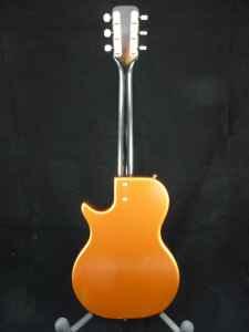 Craigslist Vintage Guitar Hunt: Great looking Supro ...