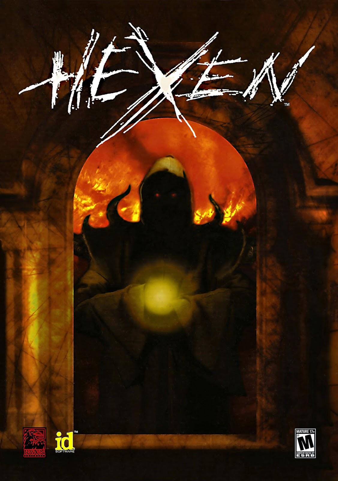 Descargar Hexen : Beyond Heretic