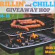 Win $20 PayPal Cash In The Grillin' & Chillin' Giveaway Hop!