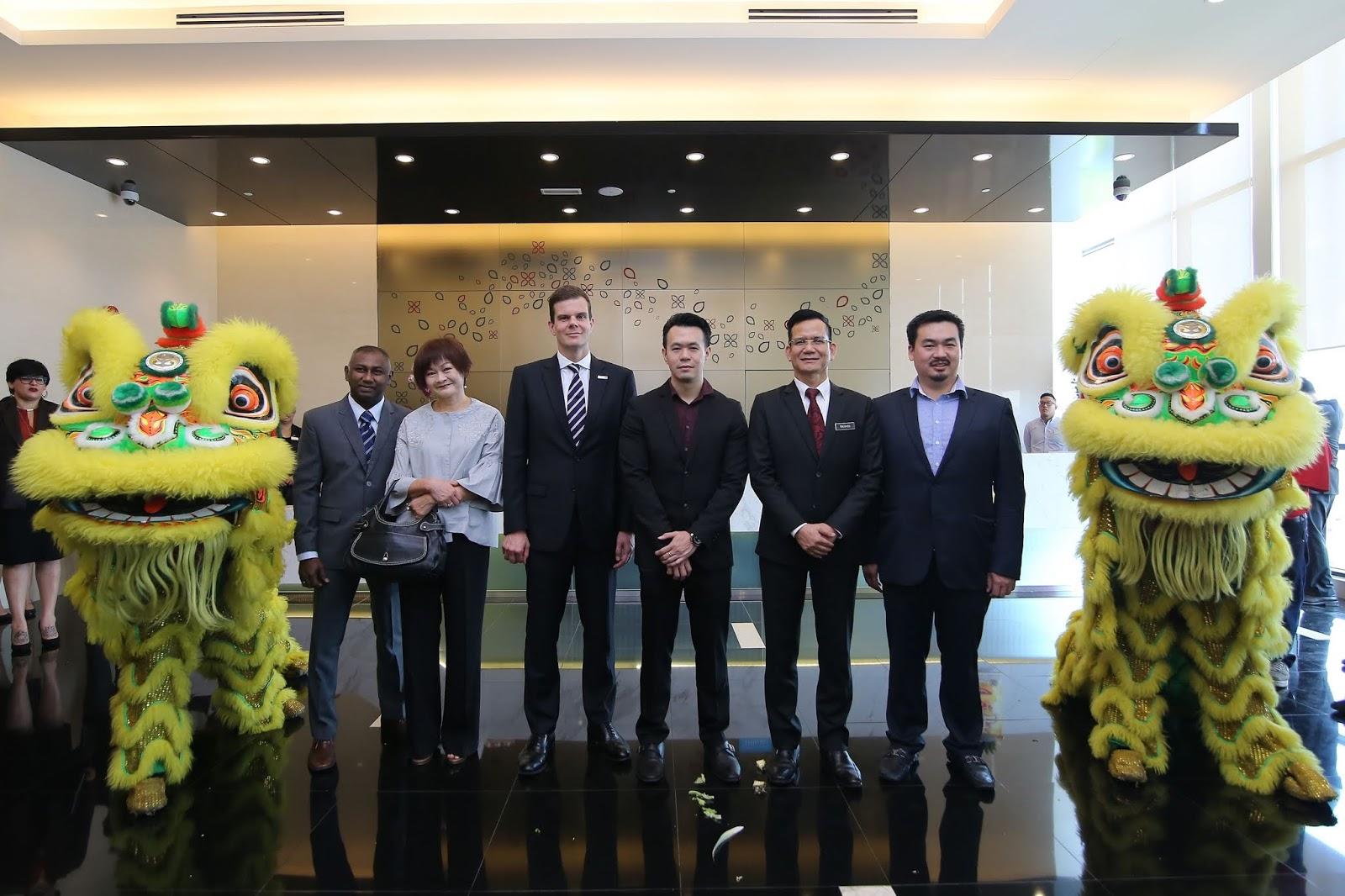 Walauwei Com Hilton Garden Inn Puchong Has Been Officially