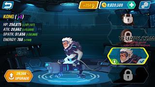 Tải Hack Laser Squad Mod Full Tiền cho Android