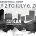 Red River College Nike Camp Set for July 2-6, 2018 for Boys & Girls Ages 10-18; Special Promo Code Offer