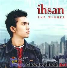 Ihsan - Bunga mid | X-Musik