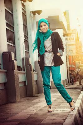Motif Pakaian cantik dan casual foto grai