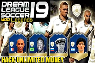 Download DLS v5.064 2019 Legend Players APK OBB Mod By Hassan360