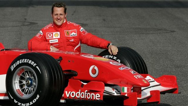 As melhores ultrapassagens de Michael Schumacher