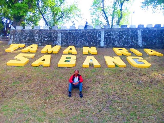 Taman Ria Sabang