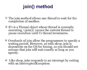 How to join two threads in Java? Thread join() example | Java67