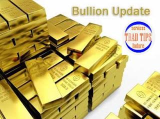 bullion market tips