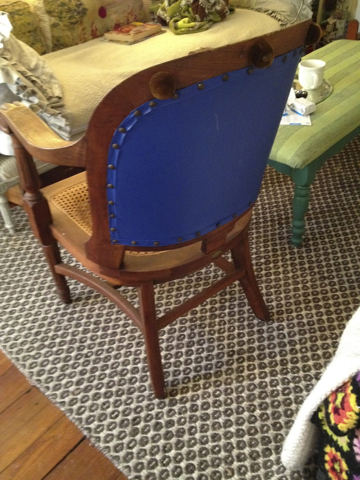 how to recane a chair high top chairs sheshe the home magician fix with