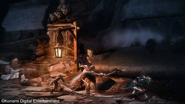 Castlevania: Lords of Shadow – Mirror of Fate PSN 2013
