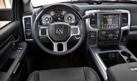 2017 Dodge Ram 1500 Laramie Price