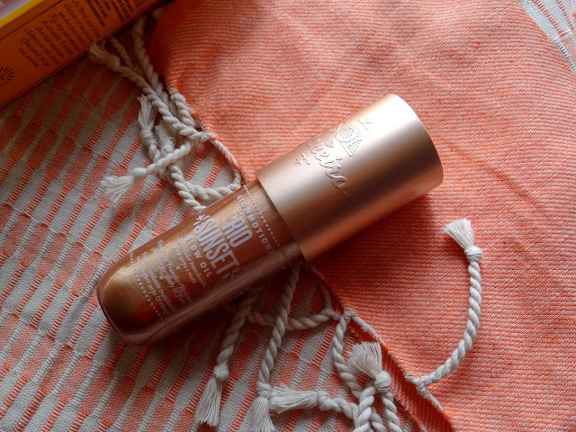 Sol de Janeiro Glomotions Glow Oil in Rio Sunset