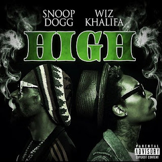 Snoop Dogg & Wiz Khalifa - High (2016) 320