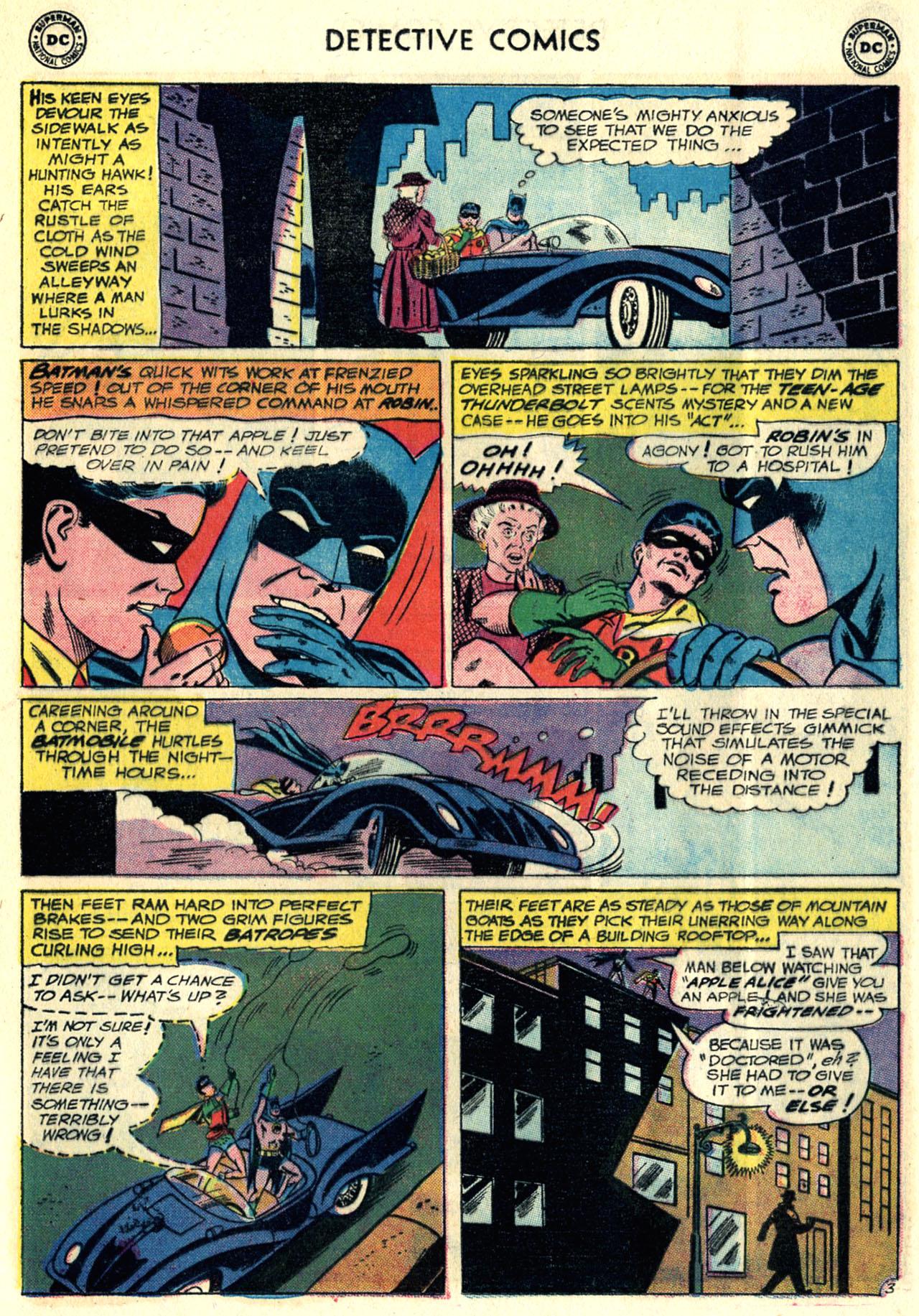 Detective Comics (1937) 344 Page 4