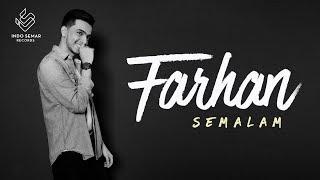 Lirik Lagu Farhan - Semalam