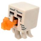 Minecraft Ghast Chest Series 1 Figure