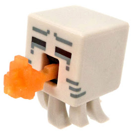 Minecraft Chest Series 1 Ghast Mini Figure