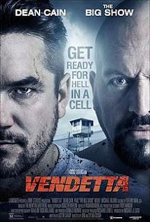 Sinopsis Film Vendetta (2015)