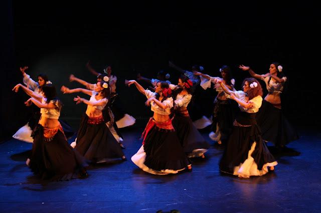Monica Tello. MT Evolution Dancers