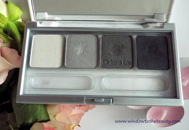 Dr Irena Eris  Provoke Grey irresistible Paleta 405